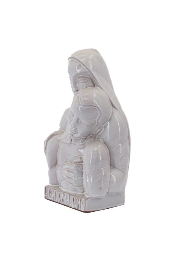 Albert Poels - Satue - Ceramics