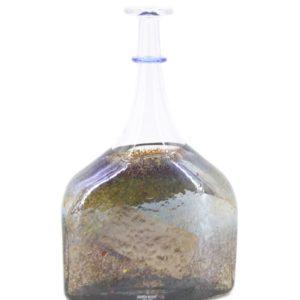 Kosta Boda - Bottle - Bertil Vallien - Glass 1