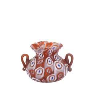 Millefiori Vase – Fratelli Toso 1