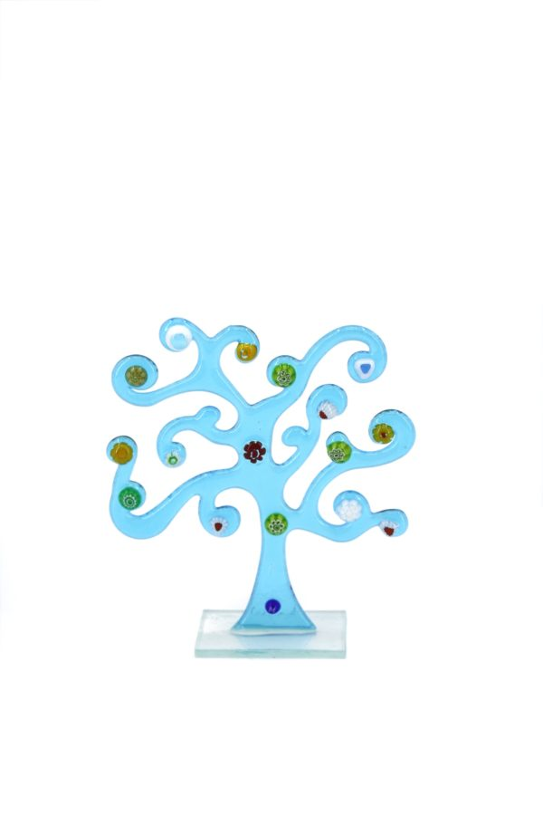 Vitra Tree of Life (Klimt) - Glass