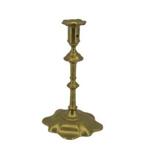 Candlestick Bronze 1